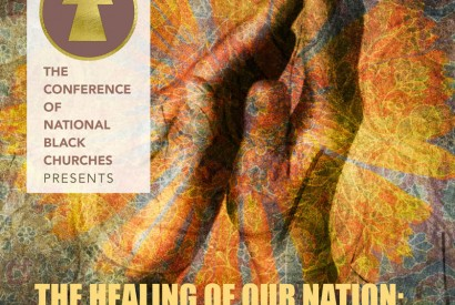Conference of National Black Churches National Consultation.