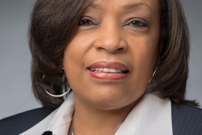 Delma Plummer is Vice President for Finance and Administration