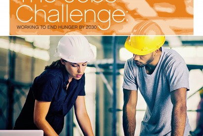 Bread for the World Institute's 2018 Hunger Report