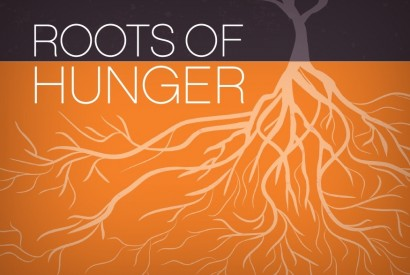 Graphic: The Roots of Hunger