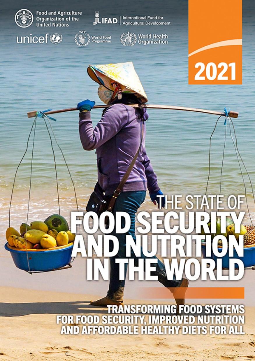 2021 SOFI Report
