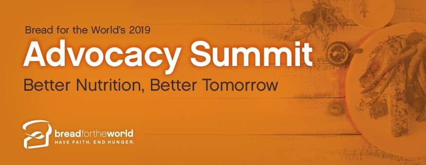 This year's Advocacy Summit will stretch over two days, June 10 and 11, in Washington D.C.