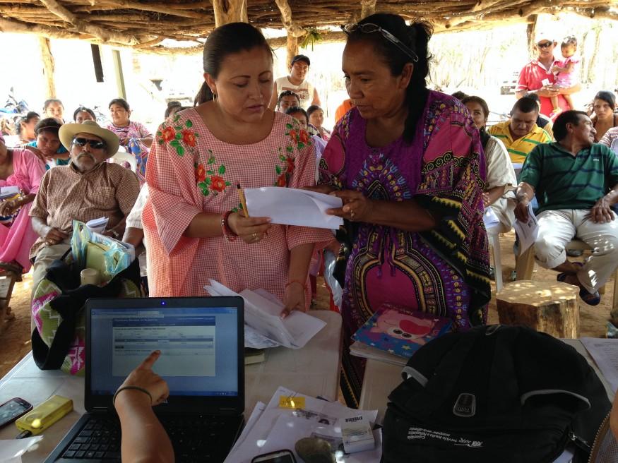 Photo courtesy of USAID