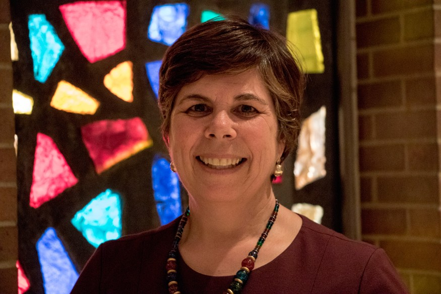 Dr. Susan Timoney is secretary for pastoral ministry and social concerns for the Archdiocese of Washington, D.C.