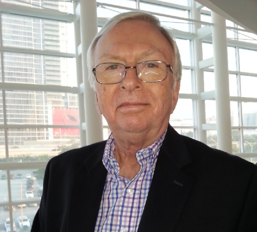 Peter England is a seasoned advocate and Bread leader.