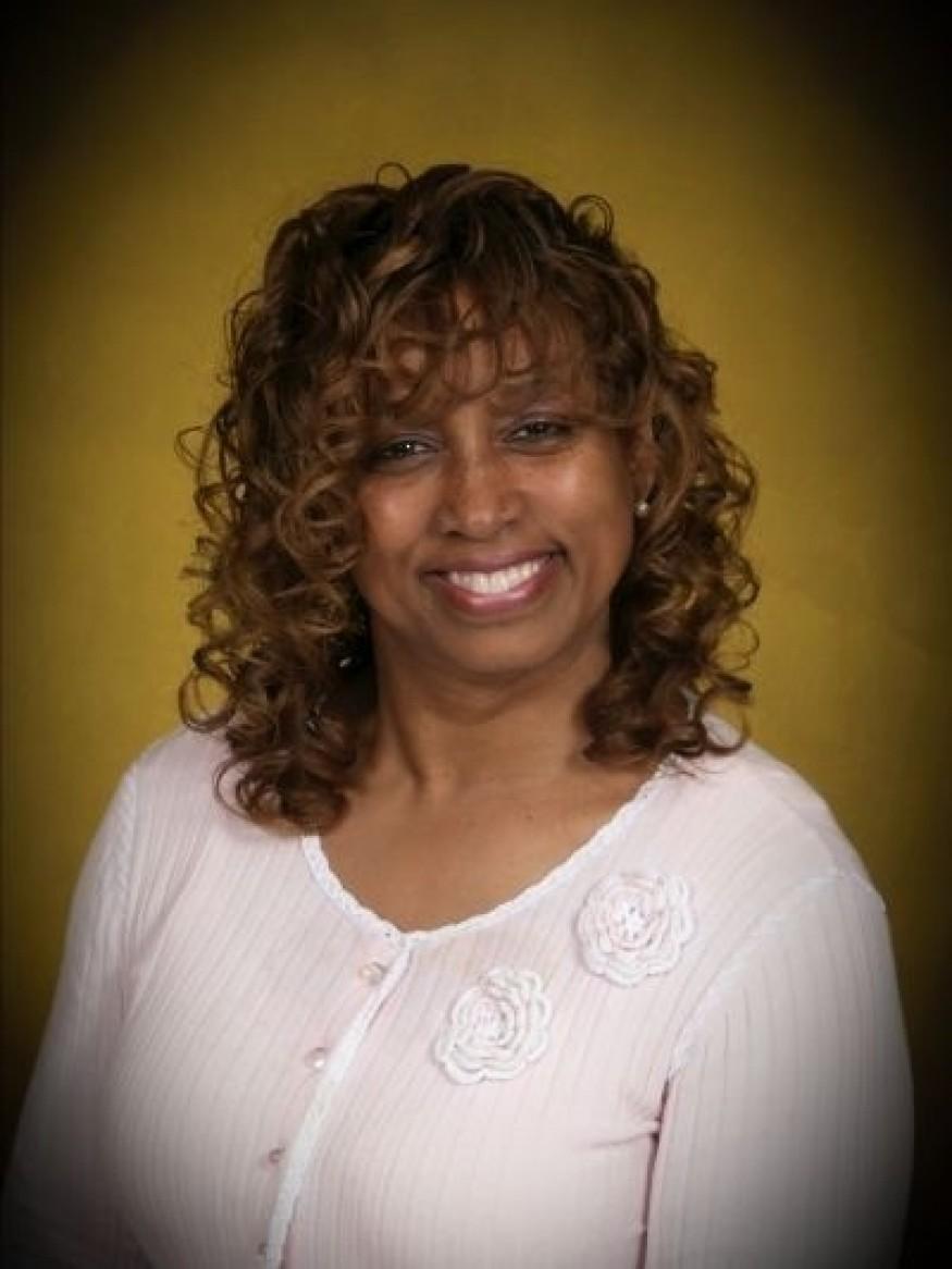 Angelique Walker-Smith