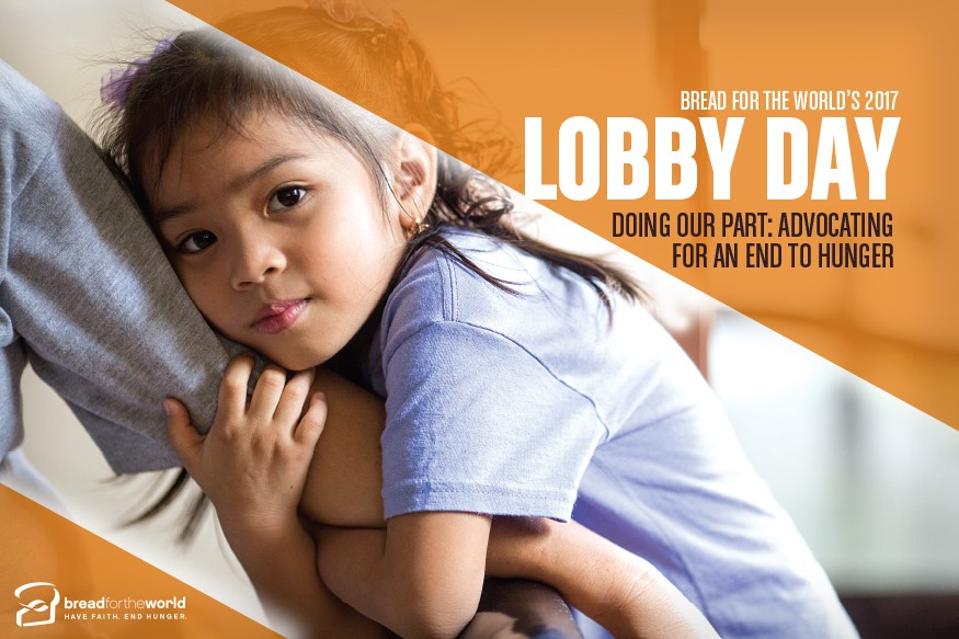 Register now for Lobby Day 2017