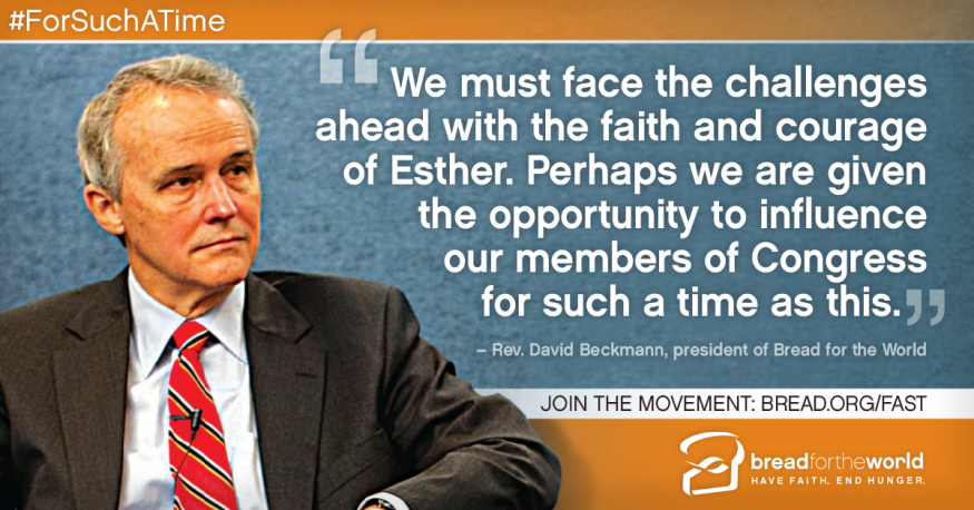 Join the movement. Take the pledge today.