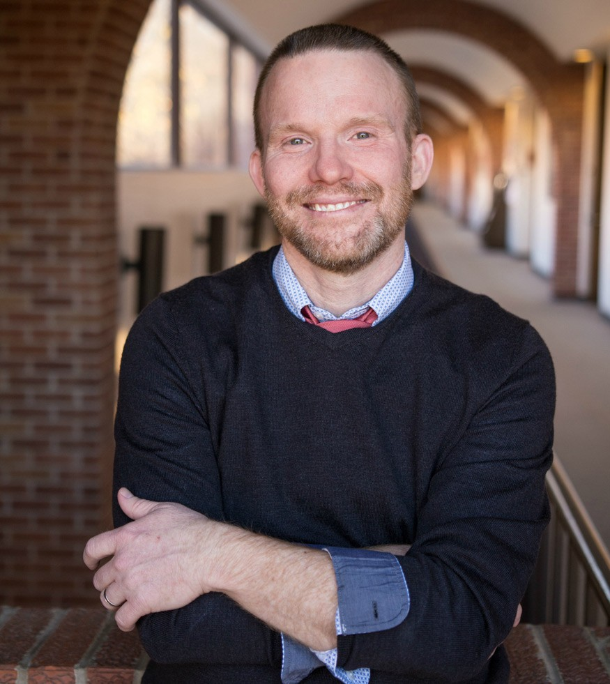 Rev. Dr. Robert Williamson Jr. is associate professor of religious studies at Hendrix College and founding pastor of Mercy Community Church of Little Rock.