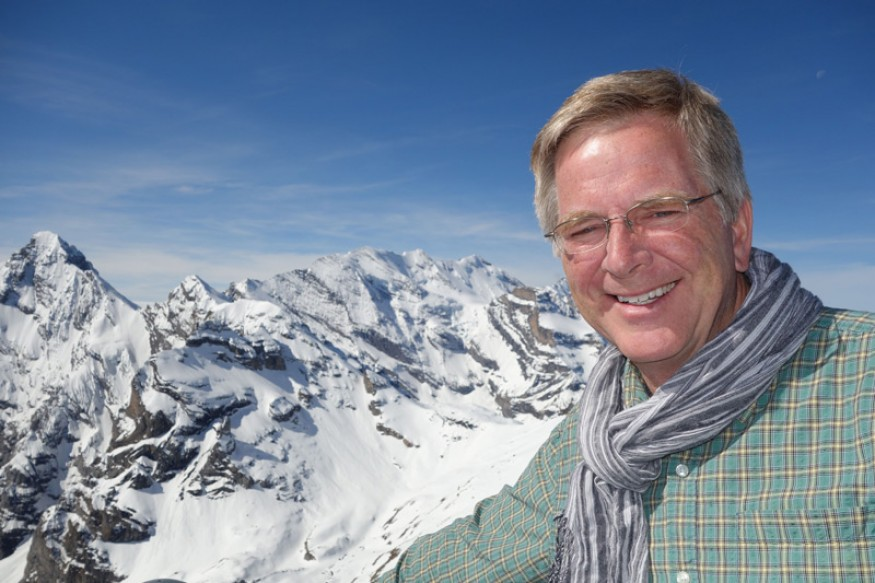 Triple Your Impact this Christmas with Rick Steves' Match