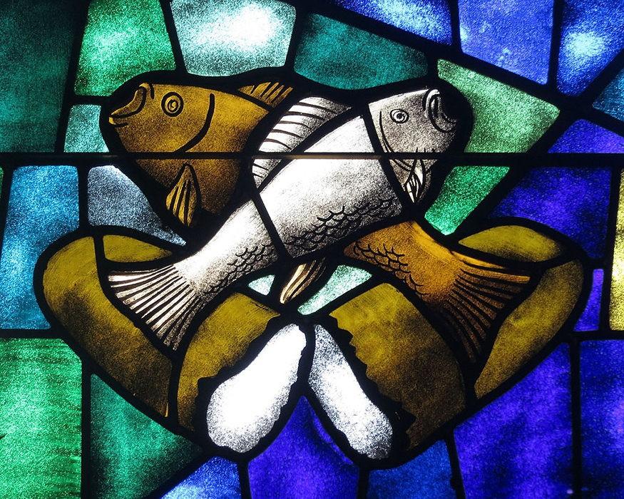 Saint James the Greater Catholic Church. Photo: By Nheyob / Wikimedia Commons