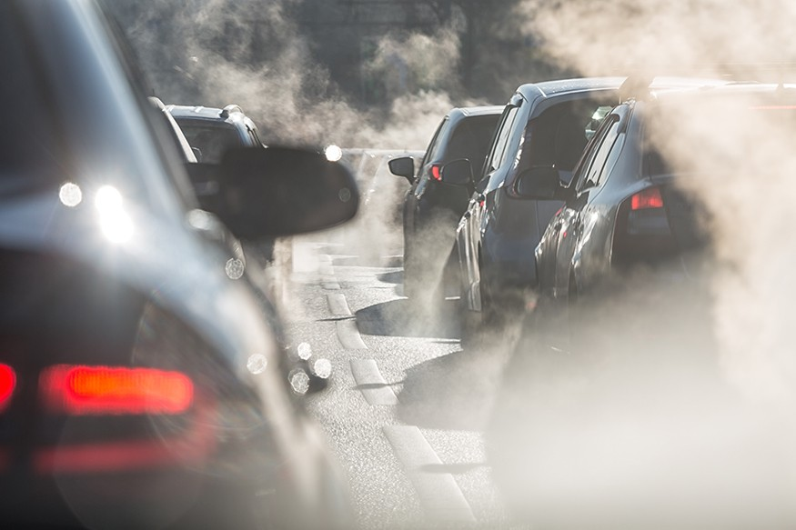 In general, African Americans are more likely to live in areas with high levels of smog, also called ozone pollution. ElcovaLana / iStock