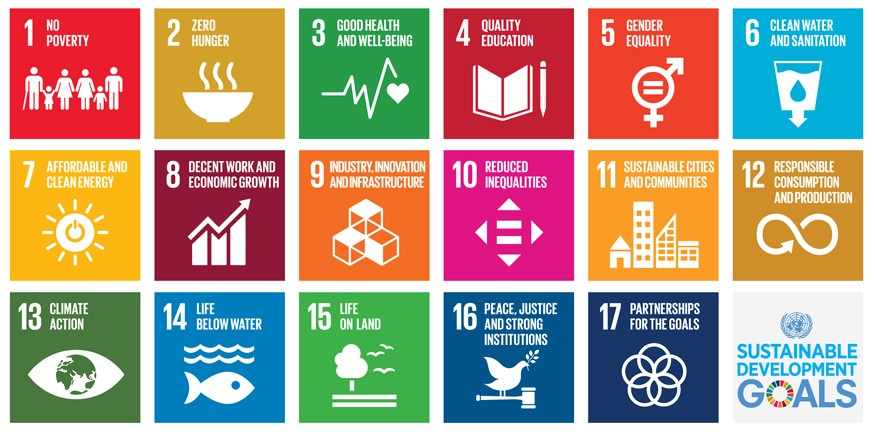 The U.N. Sustainable Development Goals (SDGs), particularly Goal 2, provide not only the inspiration, but also the terminology, for Bread for the World's continuing focus on ending hunger and malnutrition in all its forms by 2030.